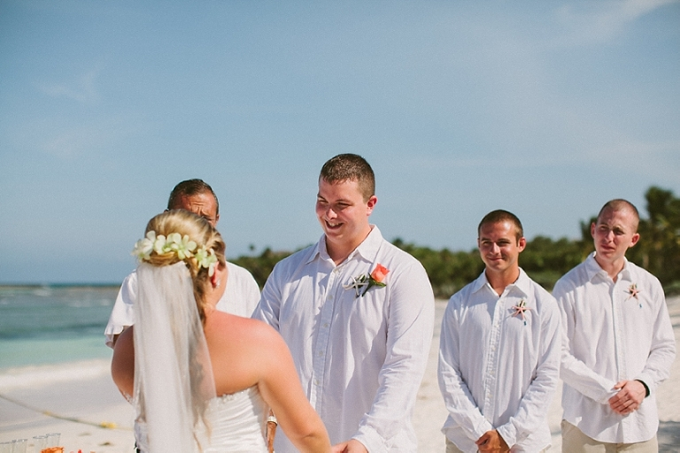 barcelo maya resort wedding in riviera maya mexico_0147