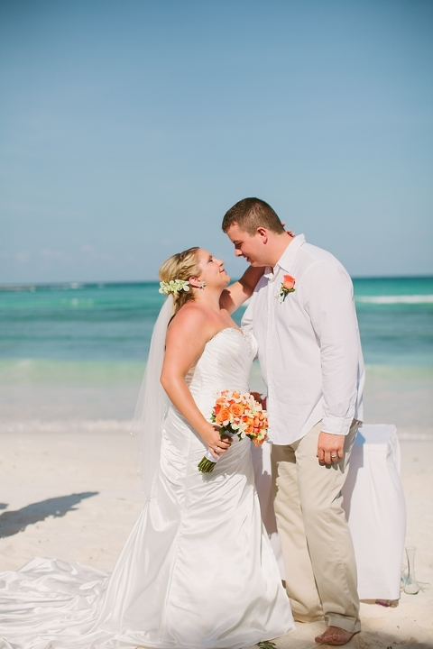 barcelo maya resort wedding in riviera maya mexico_0157