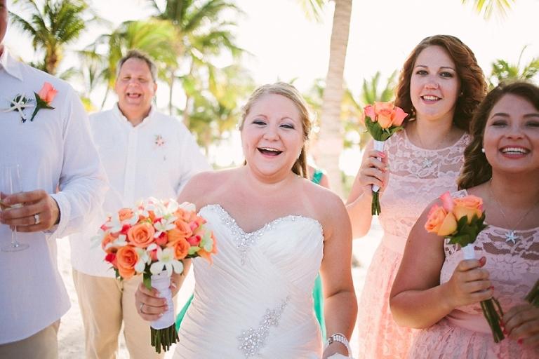 barcelo maya resort wedding in riviera maya mexico_0167