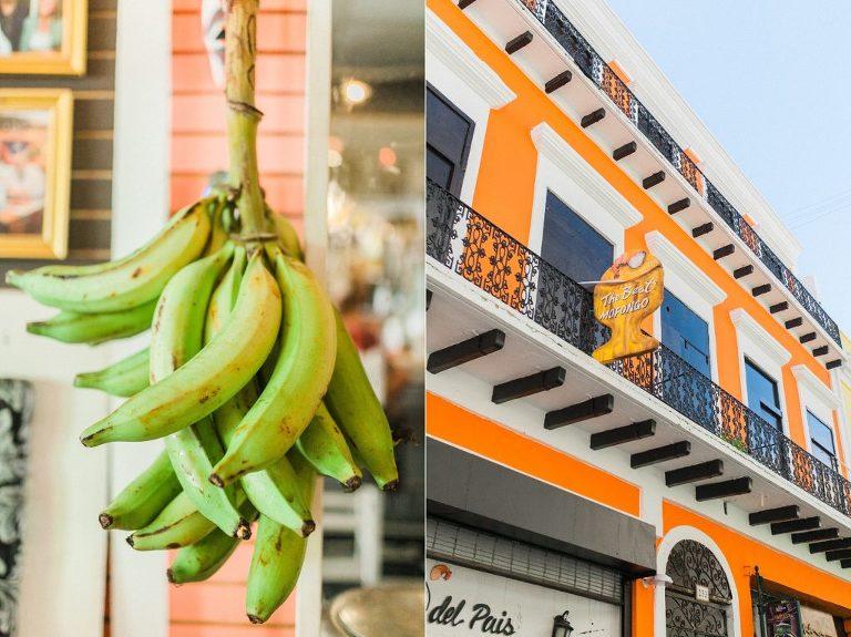 Mofongo Old San Juan