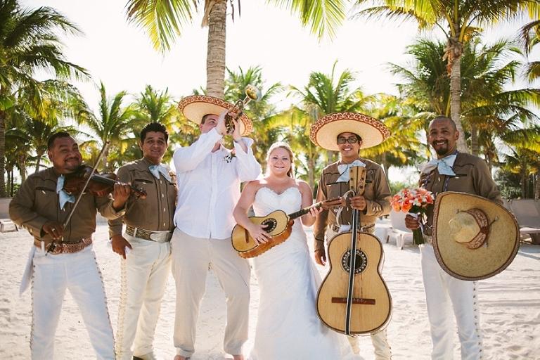 barcelo maya resort wedding in riviera maya mexico_0187