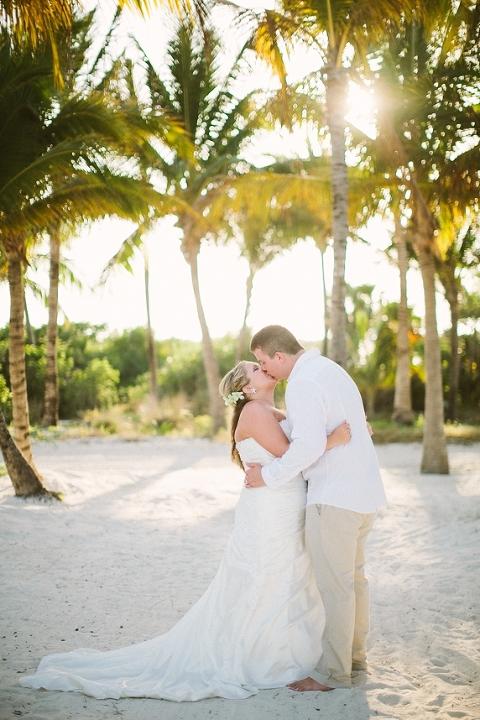 barcelo maya resort wedding in riviera maya mexico_0197