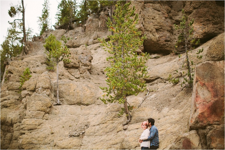 yellowston national park engagement session_0127