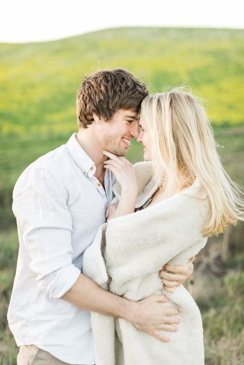 Marin County Engagement Session