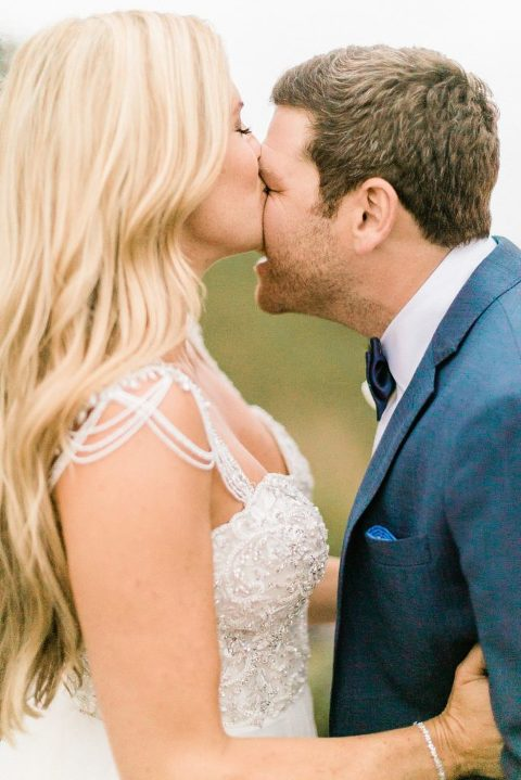Boho Cape Cod Wedding