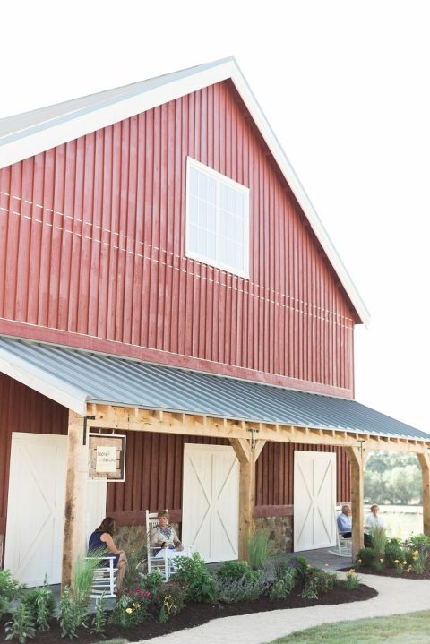 Lindley Farmstead Barn