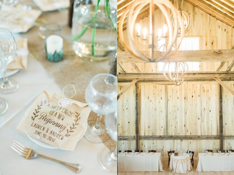 Indiana Barn Wedding